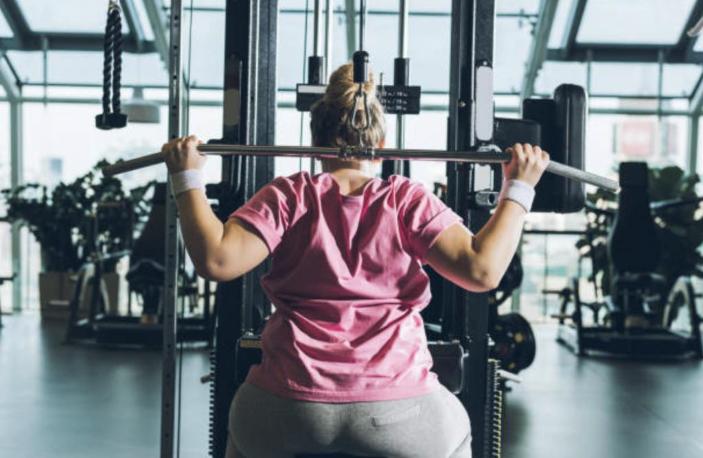 Sporten na bariatrische chirurgie